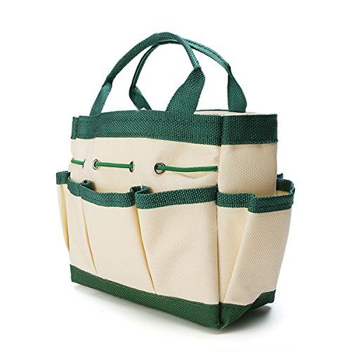 Garden Tools - Hg-Gb1 Storage Package Handbags Garden Tools Thickening Oxford Cloth Wear Waterproof - Purse Instrument Deepening Bag Prick Complex Pocketbook Dick Intensifying - 1PCs