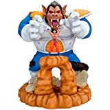 Kuji Dragon Ball Kai confrontation reviews A large prize monkey Vegeta vs Goku figure most (japan import)