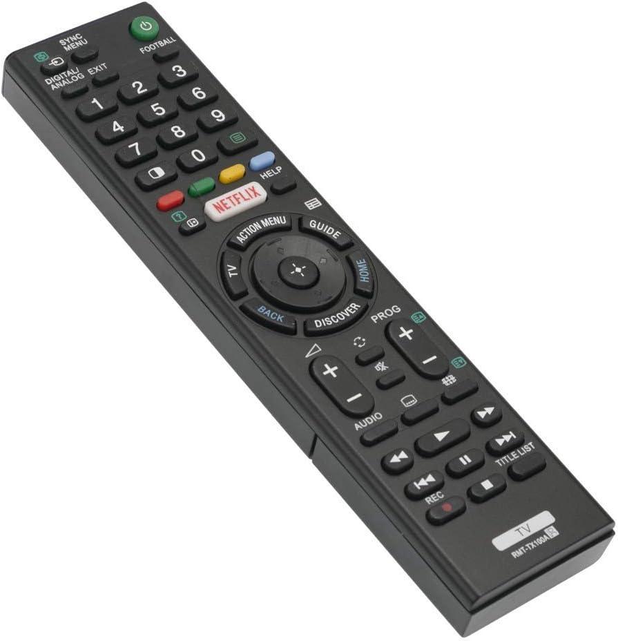 Universal Sony Tv Ersatz Fernbedienung Funktioniert Elektronik