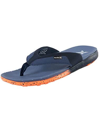 298f6b435fae Hurley Sandals Men Phantom Free Motion Sandals  Amazon.co.uk  Shoes   Bags