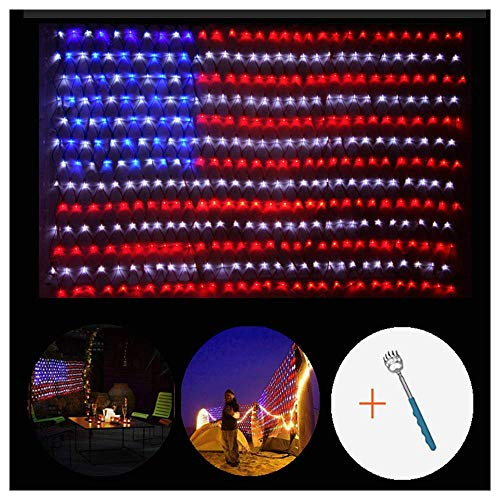 Lighted Christmas Gifts Outdoors in US - 7