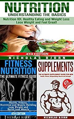 Nutrition & Fitness Nutrition & Supplements