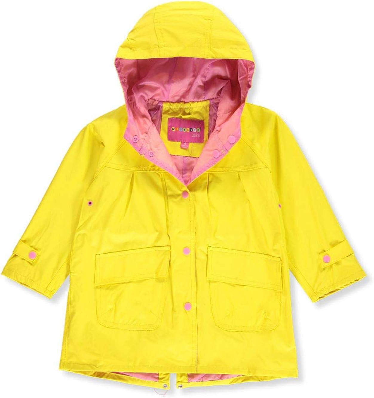 Wippette Unisex Raincoat
