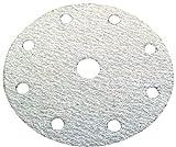 Makita 794612-6 6-Inch Abrasive Disc #240, 10-Pack