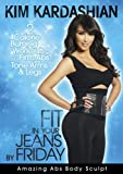 Kim Kardashian: Fit In Your Jeans by Friday: Amazing Abs Body Sculpt