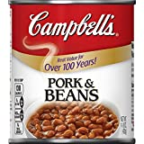 Campbell's Pork and Beans 14.8 oz. Can