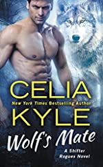 Wolf's Mate: A Paranormal Shifter Romance (Shifter Rogues Book 1)