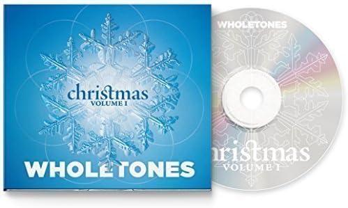 Wholetones クリスマス1巻