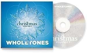 Wholetones Christmas Volume 1