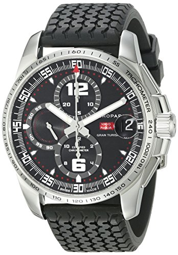 Chopard Men's 168459-3001 Mille-Miglia Gran Turismo Watch ()
