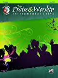 Top Praise and Worship Instrumental Solos, Alfred Publishing Staff, 0739065955