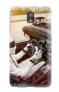 Jon Bresina's Shop Premium Tpu Top Gear Cover Skin For Galaxy Note 3
