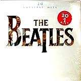 The 20 Greatest Hits [Vinyl]
