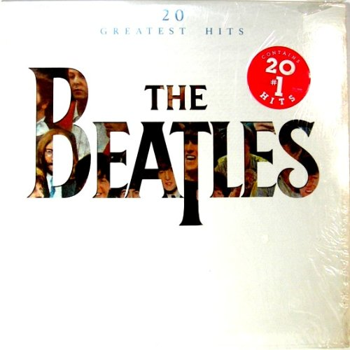 The Dedication OFFicial shop 20 Greatest Hits Vinyl
