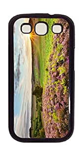 NBcase Plant View hard PC cell phone case for samsung galaxy s3