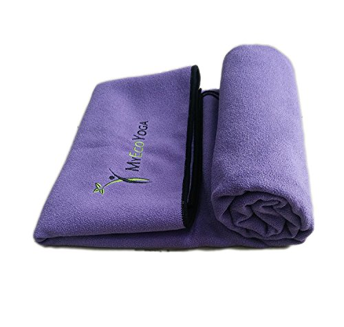 Yoga Eco Friendly Absorbent Microfiber product image