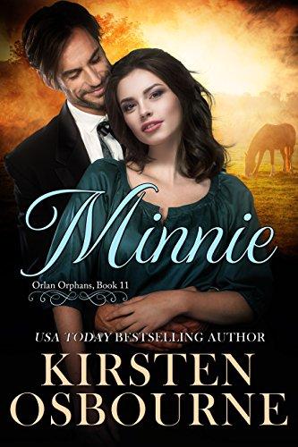Minnie (Orlan Orphans Book 11)