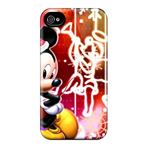 Quality Oilpaintingcase88 Cases Covers With Xmas Mouse Nice Appearance Compatible With Iphone 6