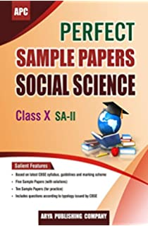 Perfect Sample Papers Mathematics Class X (SA-I): Amazon.in: M.L. ...
