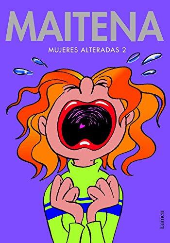 Download Mujeres alteradas 2 / Women on the Edge (Maitena) (Spanish Edition) pdf