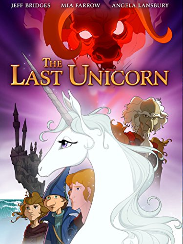 The Last Unicorn (Best Program For Motion Graphics)