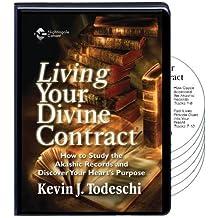 Living Your Divine Contract (6 Compact Discs/Bonus CD)