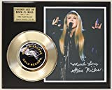 #3: Stevie Nicks Gold Record Signature Series LTD Edition Display
