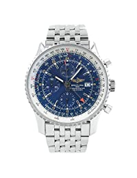 Breitling Navitimer Automatic-self-Wind Male Watch A24322 (Certified Pre-Owned)