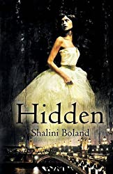 Hidden (Marchwood Vampire Series #1)