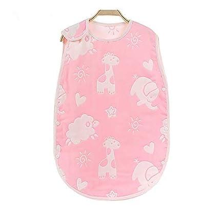 Queta - Saco de Dormir para bebé, 2 – 5 años