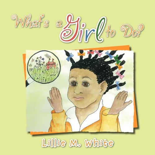 Download What's a Girl to Do? ebook