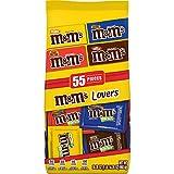 M&M'S Lovers Halloween Chocolate Candy Fun Size