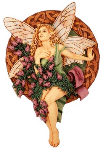 Goddess Plaque (Heather Tree Fairy Plaque)