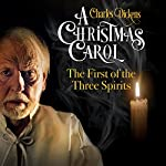 Ep. 2: The First of the Three Spirits | Charles Dickens,RD Carstairs - adaptation