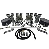AA Performance Products Type 1, Dual IDF Carburetor kit W...