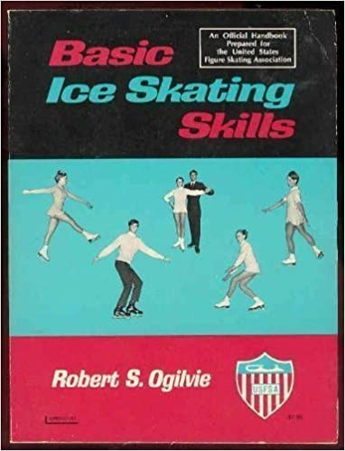 Book Basic Ice Skating Skills – June, 1968