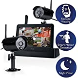 Amazon Com Alc Awf11 720p Hd Wi Fi Ip Camera With 2 Way