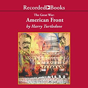 American Front Audiobook