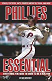 Phillies Essential, Rich Westcott, 1572438193