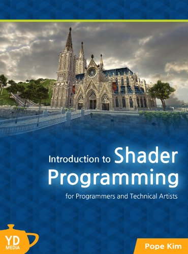 Download Introduction to Shader Programming Pdf