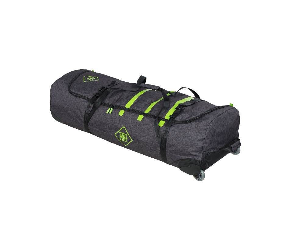 ION CORE gearBAG, Grey / Green ION Surf