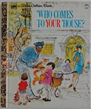 Who Comes to Your House? (A Little Golden…