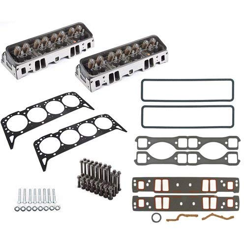 Small Block Chevy Cylinder Heads For Sale