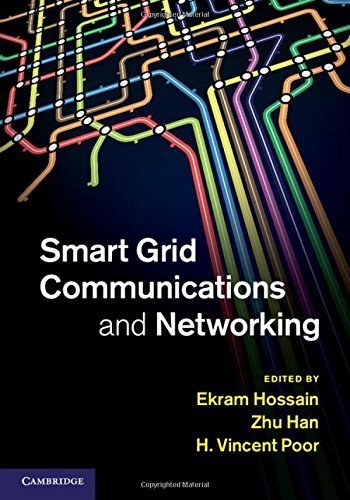 Smart Grid Communications and Networking (2012-06-29)