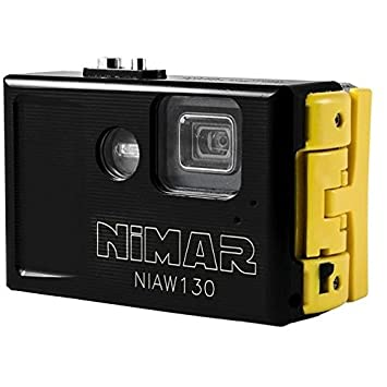 Cámara digital acuática (16MP) sumergible Nikon Coolpix ...