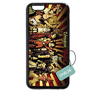 iPhone 6 Plus Case, Onelee [Scratch Resistant] Japanese Anime Series Dragon Ball Z iPhone Plus 5.5