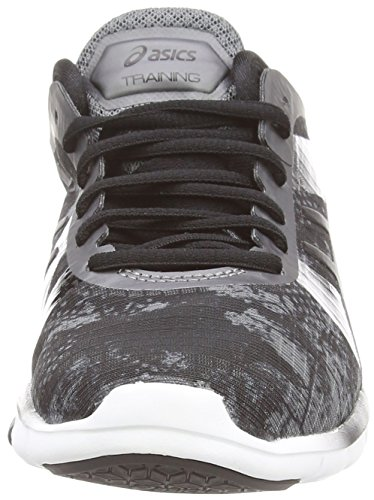 Women's Shoes Nova Black Running Fit 7399 White Asics Gel Carbon Onyx qZRTWtHUcn