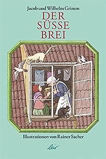Der Süße Brei Mini Bilderbuch Don Bosco Minis Märchen Meine