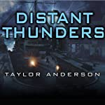 Distant Thunders: Destroyermen, Book 4 | Taylor Anderson