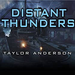 Distant Thunders